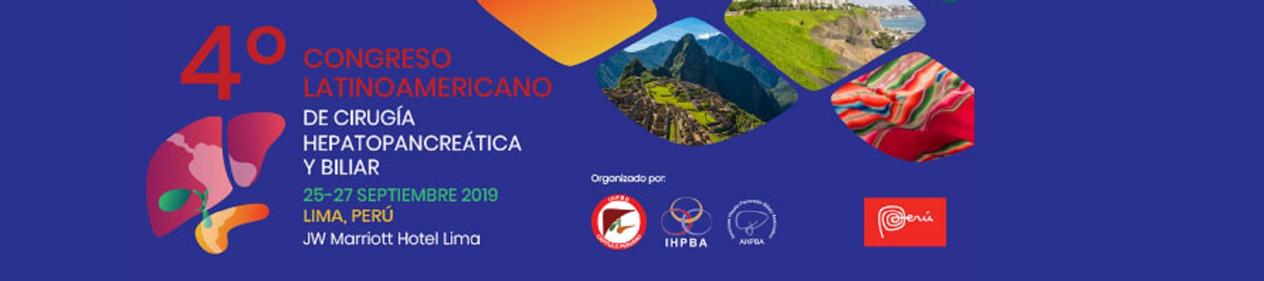CAPITULO PERUANO DE LA INTERNATIONAL HEPATOPANCREATOBILIARY ASSOCIATION – CP-IHPBA